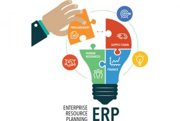 ERP Implementation & Support